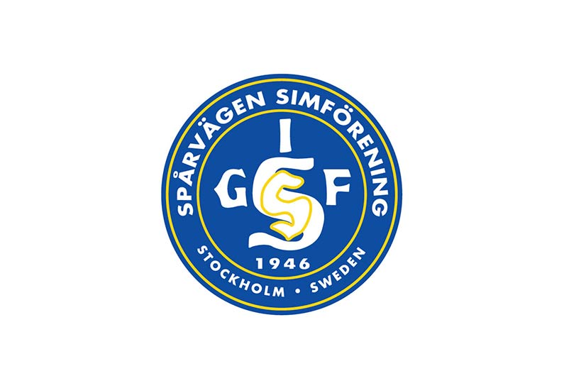 2011 – 2013: Spårvägen Simförening
