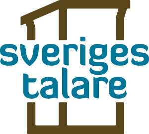 Sveriges Talare Anne Forsell